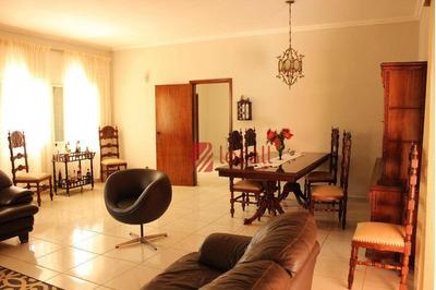 Casa Com 3 Dormitório À Venda, 380 M² Por R$ 850.000 - Jardim Vivendas - São José Do Rio Preto/sp - Ca1771