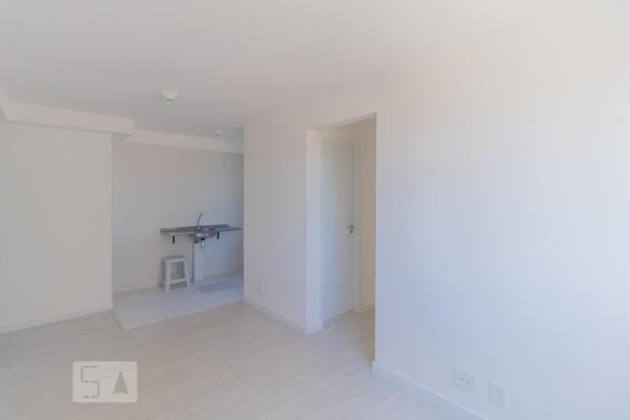 Apartamento No 2º Andar Com 2 Dormitórios - Id: 892969785 - 269785
