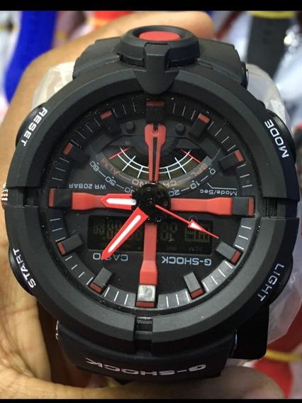 Relógio Casio G-shock Ga500