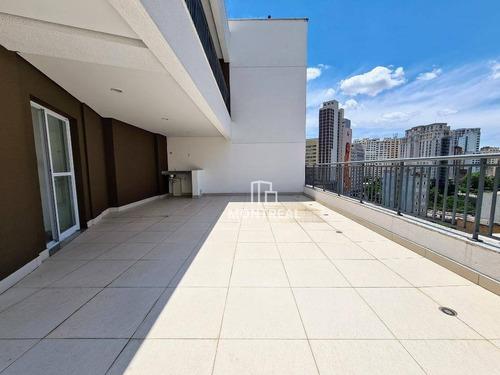 Penthouse À Venda, 95 M² Por R$ 700.000,00 - Sé - São Paulo/sp - Ph0016