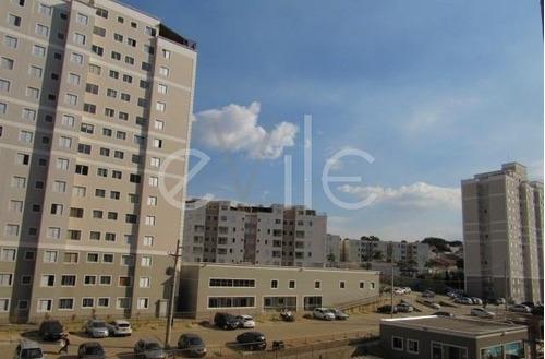 Apartamento À Venda Em Jardim Nova Europa - Ap008817