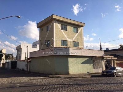 Predio Comercial - Vila Floresta - Ref: 3448 - V-3448