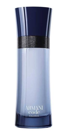 Perfume Armani Code Colonia Edt 125ml