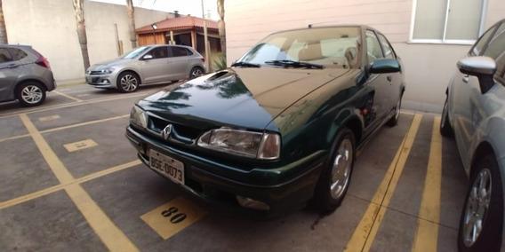 Renault 19 1.8 16v (versão Esportiva)