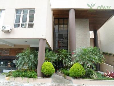 Apartamento Residencial Para Locação, Cristo Rei, Curitiba. - Ap0510