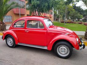 Volkswagen Escarabajo Full