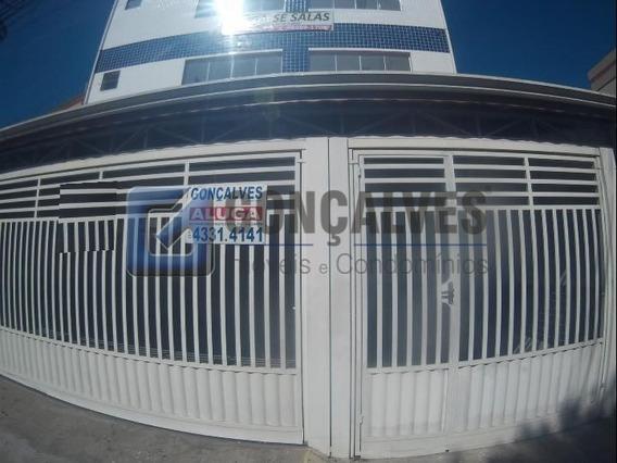 Locação Sala Comercial Sao Bernardo Do Campo Baeta Neves Ref - 1033-2-33146