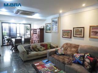 Apartamento Com 3 Quartos À Venda, 140 M² Por R$ 550.000 - Jardim Da Penha - Vitória/es - Ap1524