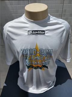Camisa Coritiba E Bermuda Da Império Libertadores