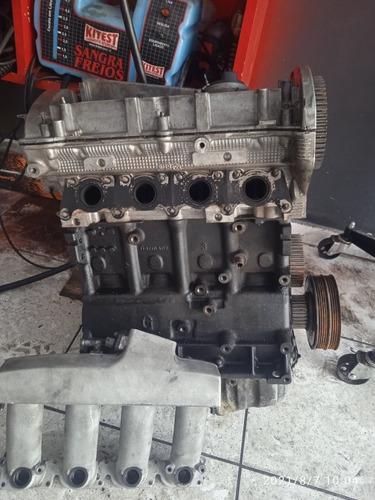 Imagem 1 de 4 de Motor Audi 1.8 20v