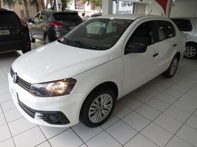 Volkswagen Voyage 1.6 Msi Totalflex Trendline