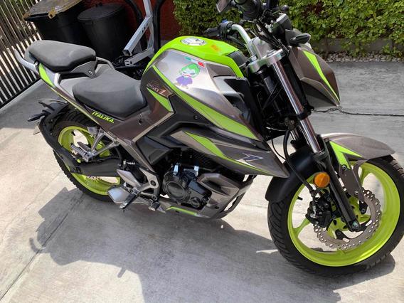 Italika 250z
