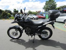 Honda 190 Xre Abs