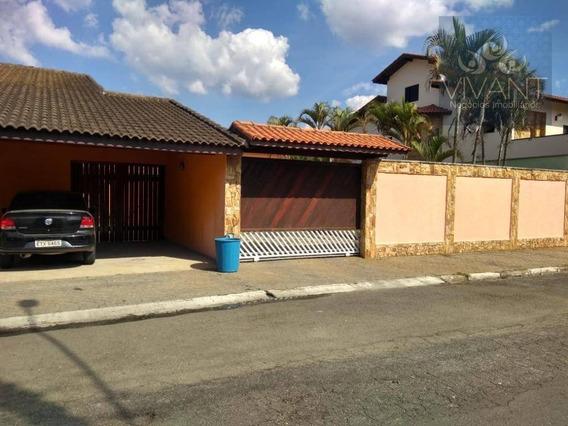 Terreno Residencial À Venda, Jardim Altos De Suzano, Suzano. - Te0042