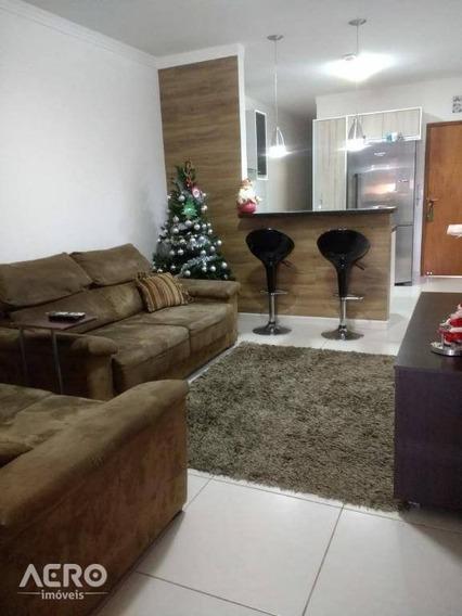 Casa Residencial À Venda, Jardim Petrópolis, Bauru. - Ca1304