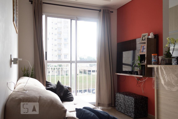 Apartamento Para Aluguel - Nambi, 2 Quartos, 49 - 893034764
