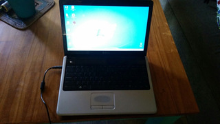 Notebook Laptop. Dell Inspiron 1440