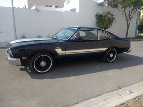 Ford Maverick 1976 V8