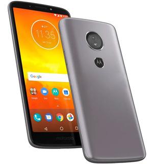Celular Moto E5 Motorola 2gb 16gb Android8.0 Quad Core