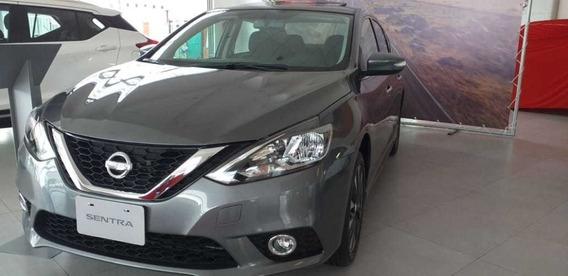 Nissan Sentra Sr Cvt 0km, Entrega Inmediata - Taikki Autos