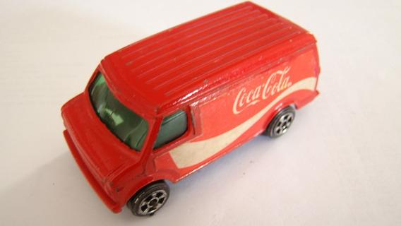 Kiko Brasileiro Chevrolet Van Coca Inbrima Siku Husky Corgi
