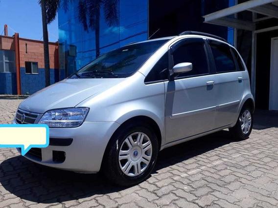 Vendo Fiat Idea 2007 Impecável