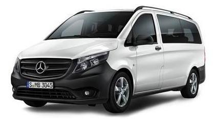 Ultimas Unidades  Vans Vito  2020 Mercedes Benz