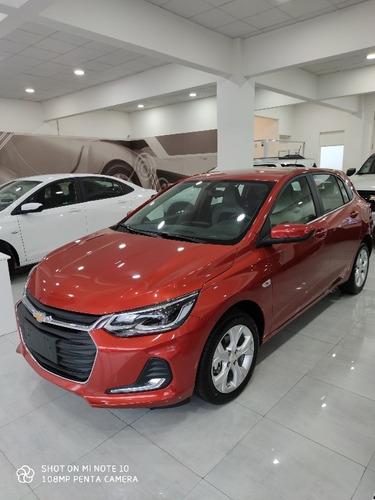 Chevrolet Onix Premier 1.0t  Oportunidad