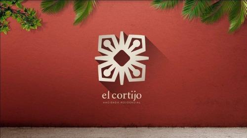 Terrenos Residenciales Premium En Zona Norte De Mérida ,contamos Con Financiamiento.