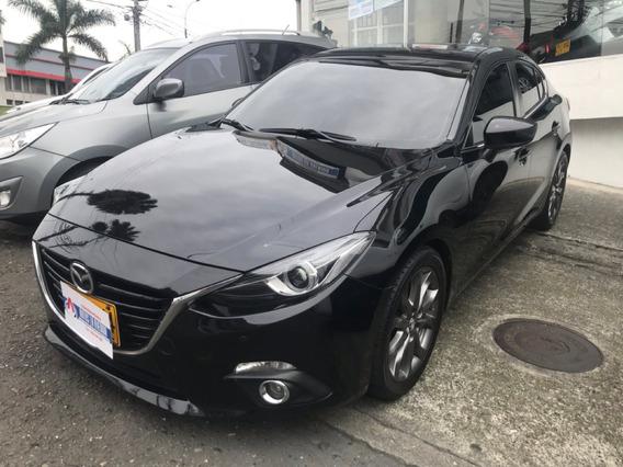 Mazda Mazda 3 Grand Turing 2015