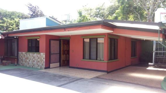 Casa Amplia La Garita De Alajuela Cerca Zona Franca