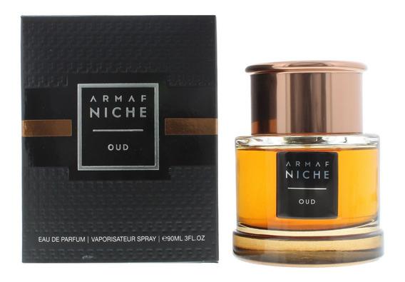 Perfumes Armaf Craze, Oud Niche