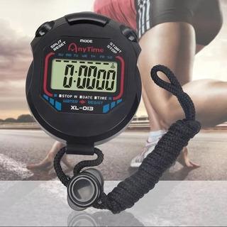 Cronometro Reloj Deportivo Alarma