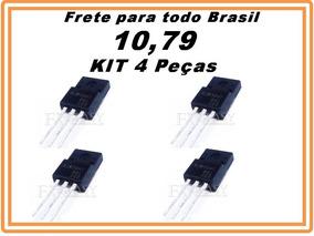 Rjp30h1 Transistor Rjp30h1 100% Original 4 Peças