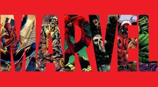 Saga Marvel 24 Titulos Bluray (24 Discos)