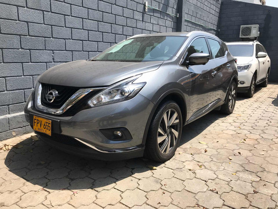Nissan Murano 4x4 Awd