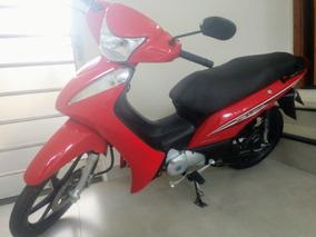 Honda Honda Biz 125 2017