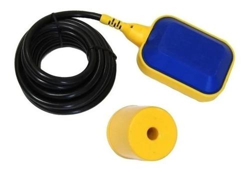 Flotante Electrico Cable 5 Metros Tanque Agua Griven