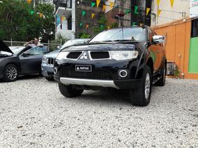 Mitsubishi Nativa Glx 2009