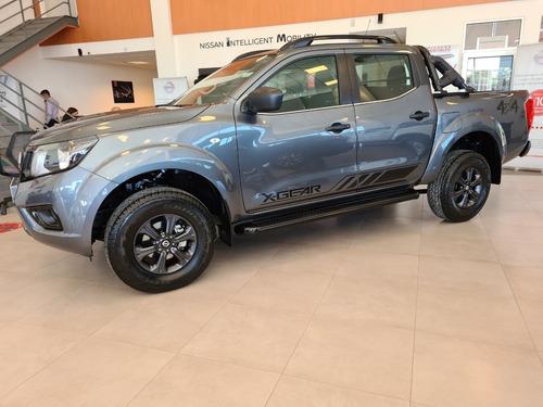Nissan Frontier X-gear 4x4 At 0km Financiación Tasa 0%