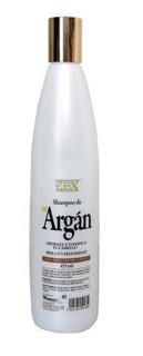 Shampoo Aceite De Argan Ebx 475 Ml