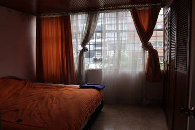 Habitación Cerca Del Movistar Arena