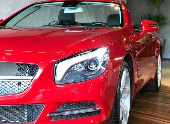 Mercedes-benz Classe Sl 3.0 2p 2015