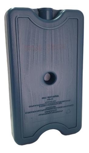 6 Unidades De Gelo Reutilizável Rígido 400 Ml
