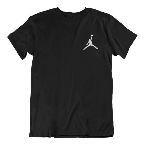 Camiseta Air Jordan Camisa Supreme Rap Swag Vários Modelos