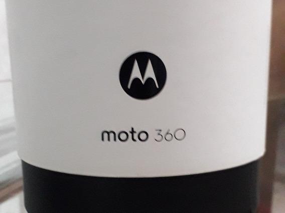 Relógio Moto360°