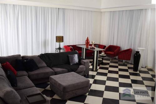 Casa Com 4 Dormitórios À Venda, 950 M² Por R$ 2.300.000,00 - Pituaçu - Salvador/ba - Ca0067