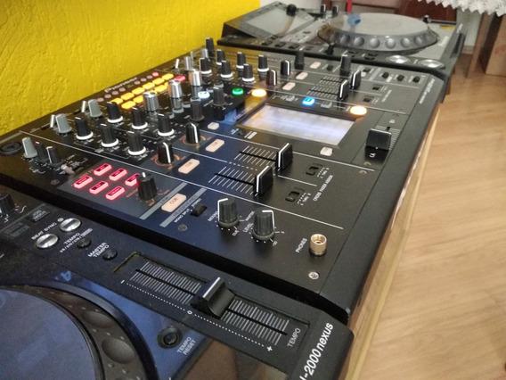 Mixer Djm 2000 Nexus Pioneer Dj