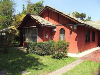 Av. Quilin Exterior Portal De La Viña, Ideal Para Comercio.
