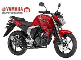 Yamaha Fz 2.0 2017 Roja